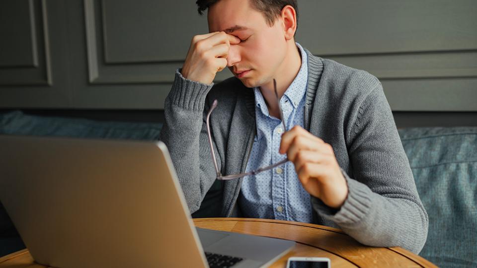 Consumir Chlorella ajuda a reduzir o estresse