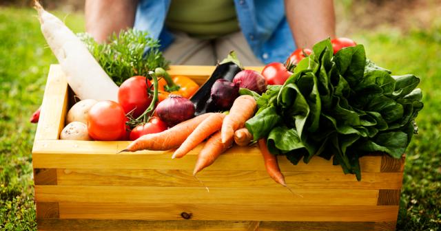 O que você não sabia sobre produtos orgânicos