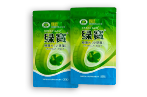 Green Gem Chlorella 250g