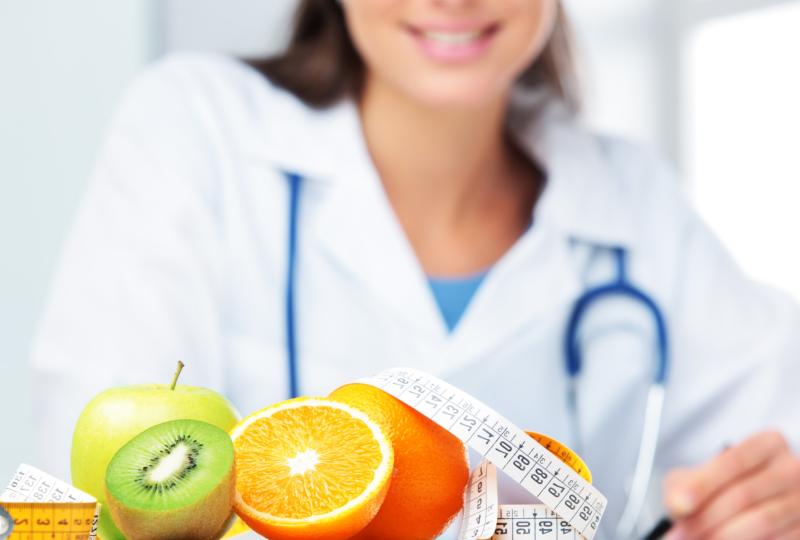 importância do nutricionista