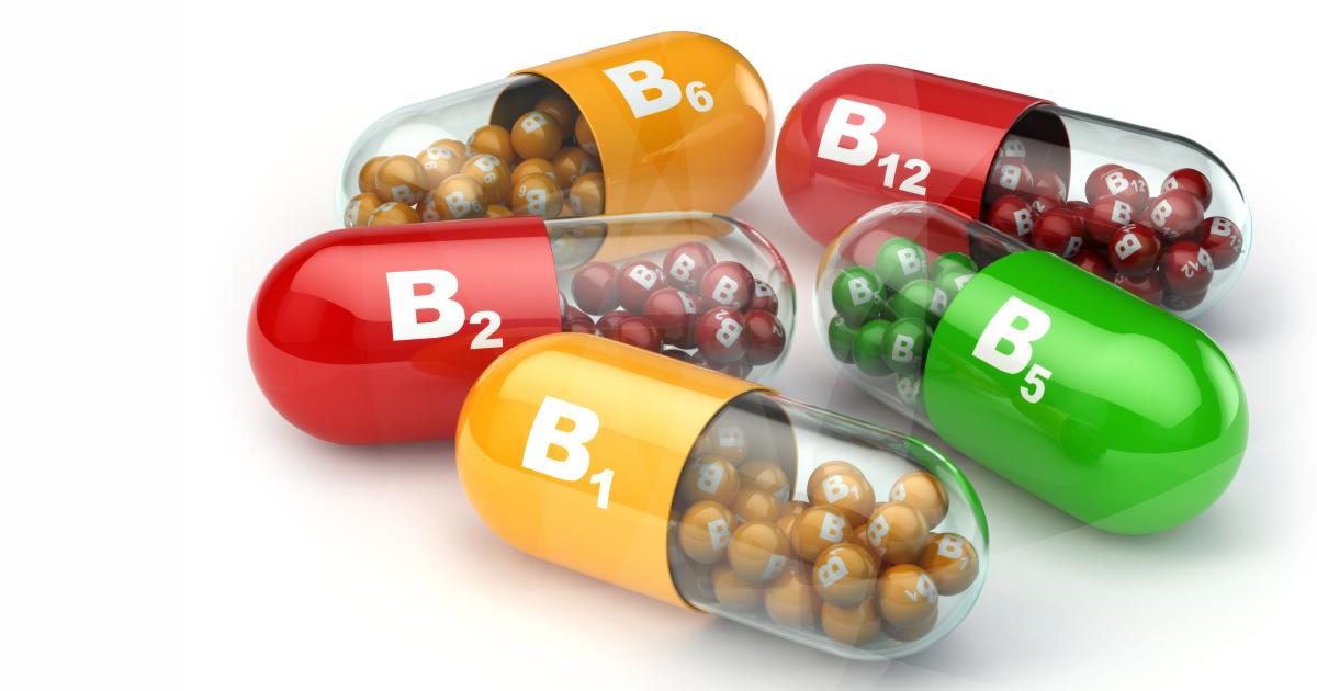 vitaminas presentes na chlorella