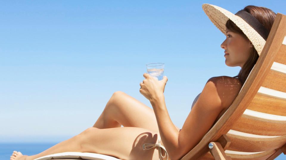 Chlorella e seus benefícios para a pele