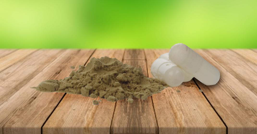 Fator de crescimento Chlorella - um concentrado alimentar holístico