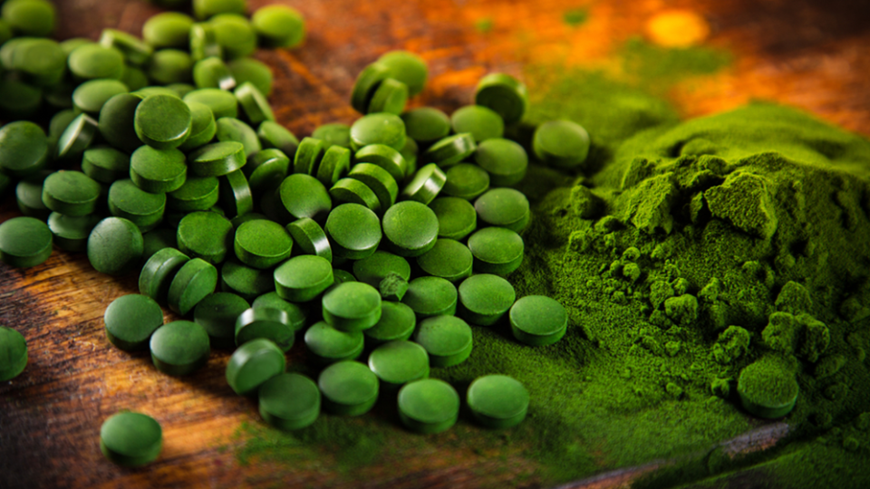 Afinal, para que serve a Chlorella?