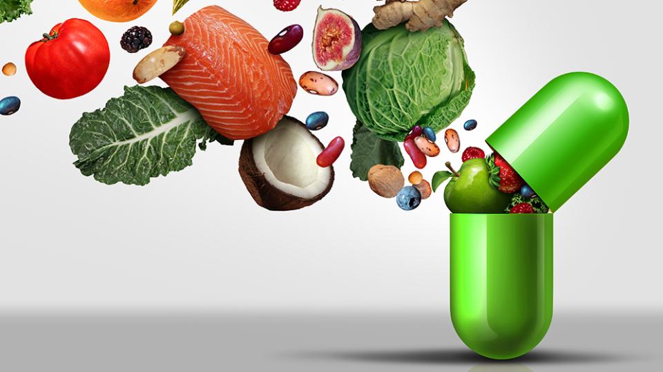 Quais são as propriedades nutricionais da Chlorella