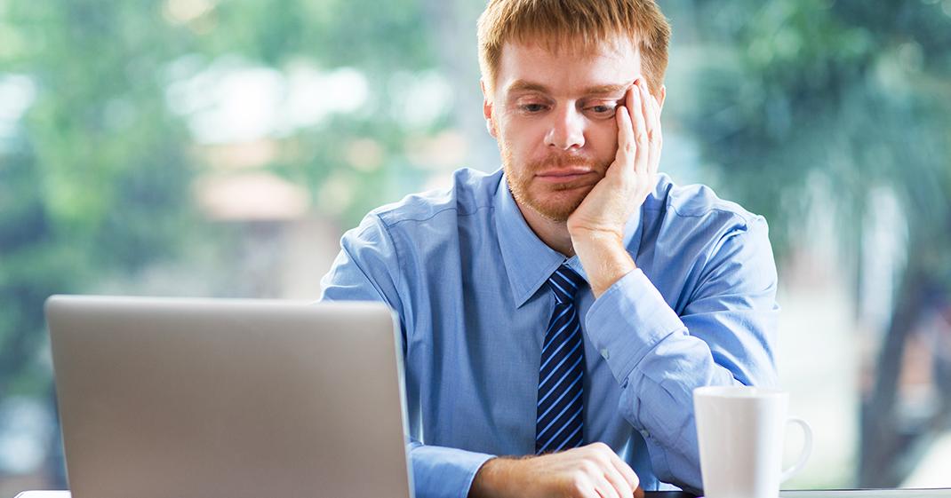 4 motivos que levam à perda de energia e vitalidade