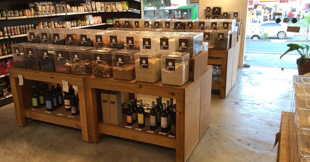 Loja de produtos naturais: bom ou mau negócio