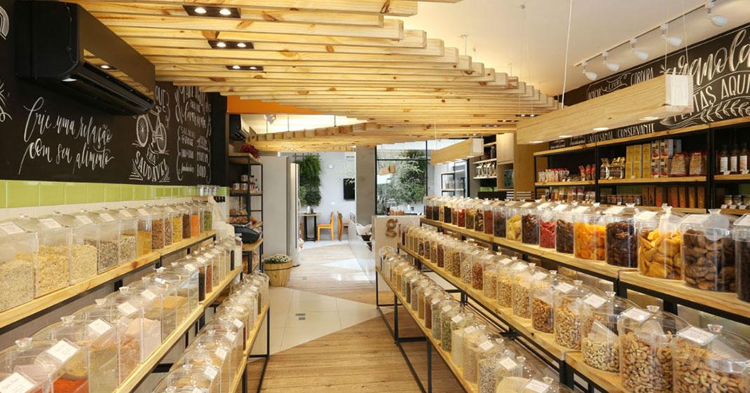 7 ideias para incentivar o consumo de alimentos naturais