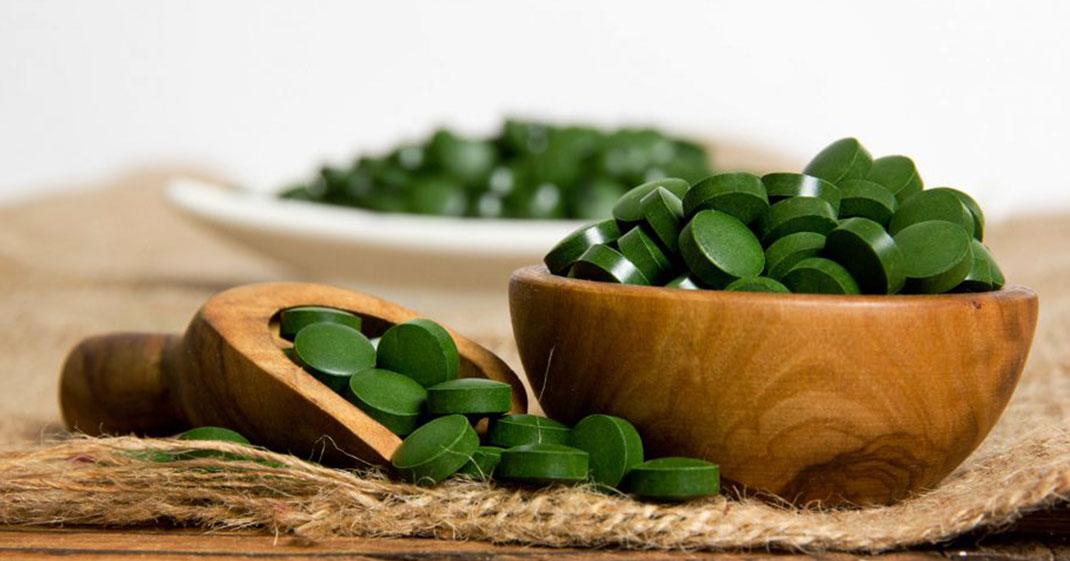 Veja os motivos para recomendar Chlorella Green Gem