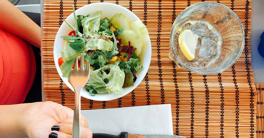 O que o corpo humano precisa para ser saudável