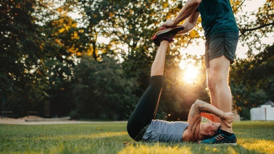 Qual a real importância das atividades físicas?