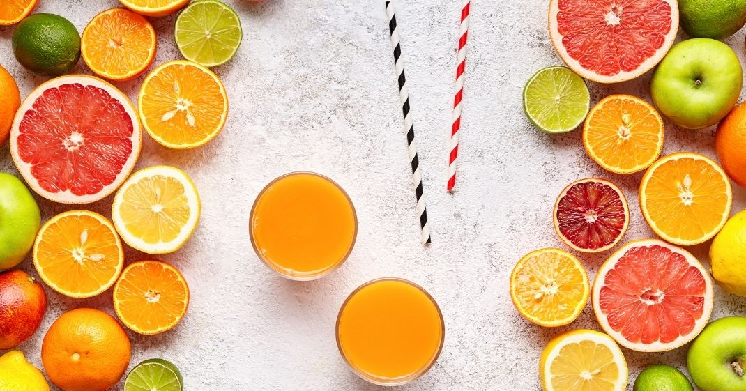 Saiba quais os benefícios da vitamina C e como consumir!